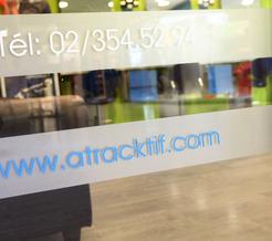 Atrack-Tif - Nos réalisations